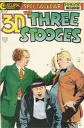 3-D Three Stooges Vol 1 2