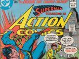 Action Comics Vol 1 505