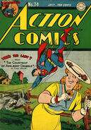 Action Comics Vol 1 74