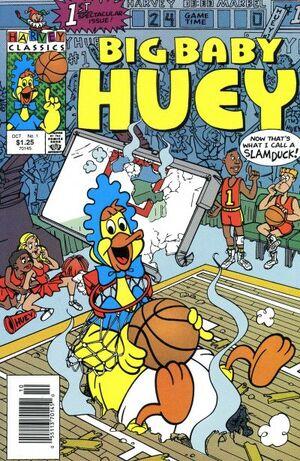 Baby Huey Vol 2 1