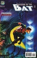 Batman Shadow of the Bat Vol 1 33