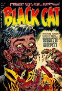 Black Cat Mystery Comics Vol 1 50