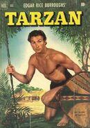 Edgar Rice Burroughs' Tarzan Vol 1 27