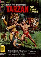 Edgar Rice Burroughs' Tarzan of the Apes Vol 1 161