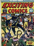 Exciting Comics Vol 1 29