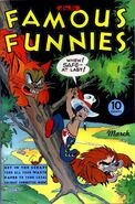 Famous Funnies Vol 1 116