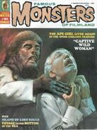 Famous Monsters of Filmland Vol 1 81