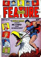Feature Comics Vol 1 112