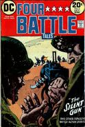 Four-Star Battle Tales Vol 1 4