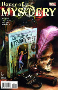 House of Mystery Vol 2 31