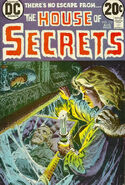 House of Secrets Vol 1 110