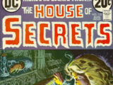 House of Secrets Vol 1 110