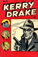 Kerry Drake Detective Cases Vol 1 4