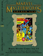 Marvel Masterworks Vol 1 133