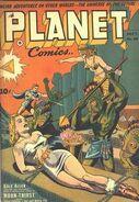 Planet Comics Vol 1 26