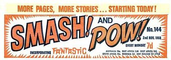 Smash144 logo