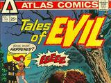 Tales of Evil Vol 1 1