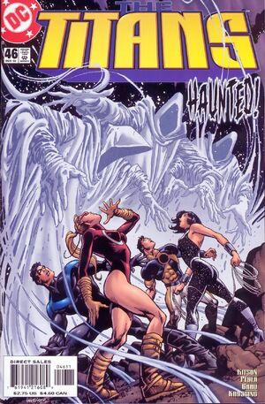 Titans (DC) Vol 1 46