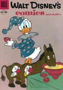 Walt Disney's Comics and Stories Vol 1 227
