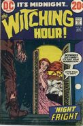 Witching Hour Vol 1 30