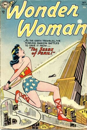Wonder Woman Vol 1 69