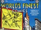World's Finest Vol 1 64