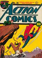 Action Comics Vol 1 38