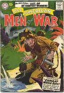 All-American Men of War Vol 1 45