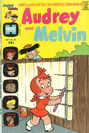 Audrey and Melvin Vol 1 62