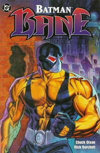 Batman Bane Vol 1 1