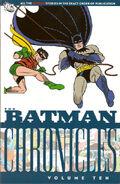 Batman Chronicles Vol 2 10