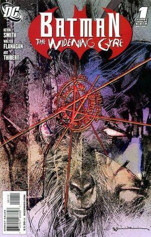 Batman Widening Gyre Vol 1 1