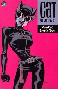 Catwoman (TPB) Vol 3 2