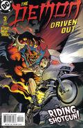 Demon Driven Out Vol 1 3