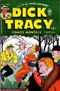 Dick Tracy Vol 1 33