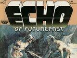 Echo of Futurepast Vol 1