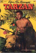 Edgar Rice Burroughs' Tarzan Vol 1 36