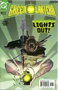 Green Lantern Vol 3 167