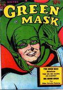 Green Mask Vol 1 15