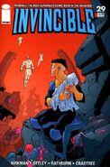 Invincible Vol 1 29