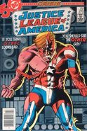 Justice League of America Vol 1 245