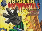 Leonard Nimoy's Primortals Vol 1 15