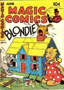 Magic Comics Vol 1 95
