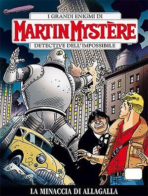 Martin Mystère Vol 1 329
