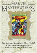 Marvel Masterworks Vol 1 182