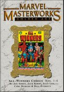 Marvel Masterworks Vol 1 55