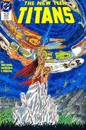 New Teen Titans Vol 2 35