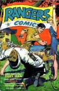 Rangers Comics Vol 1 29