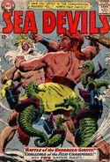 Sea Devils Vol 1 14