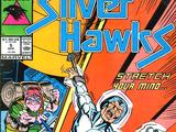 Silverhawks Vol 1 5